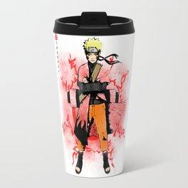 Sage Mode Travel Mug