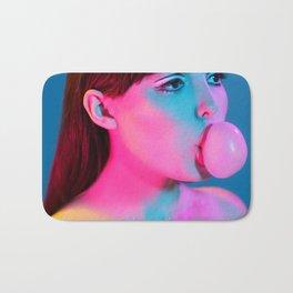 Bubblegum Yum Pop Bath Mat