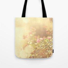 SUNLIGHT GARDEN II Tote Bag