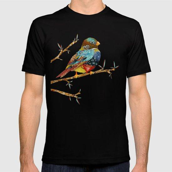 Twilight Bird T-shirt