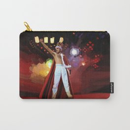 Hail to the Queen ♫♪ Carry-All Pouch