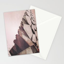 A World of Cor-ten Stationery Cards