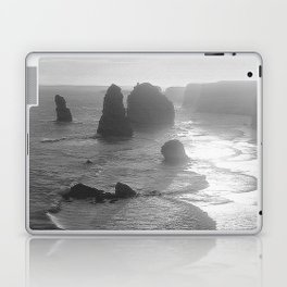 Sunset over the Twelve Apostles Laptop & iPad Skin
