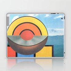 Subheading Flux Laptop & iPad Skin