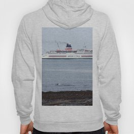 CTMA cruise ship  Hoody