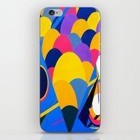 tool iPhone & iPod Skins featuring Tool by takingachancexo