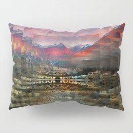 Desert Sunset Pillow Sham