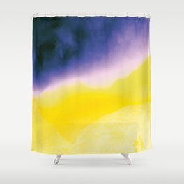 NURTURE Shower Curtain