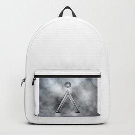 Stargate and smoke Backpack