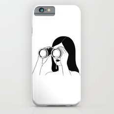 You're so far away iPhone 6s Slim Case
