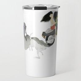 Getaway Travel Mug