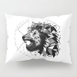Geometric style Pillow Sham