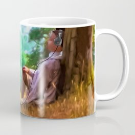 Out of time - Down time Coffee Mug