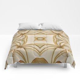 Vaulted Comforters