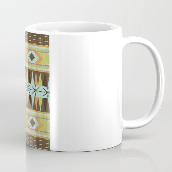 Patternista. Mug