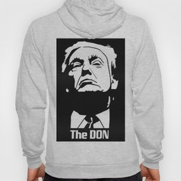 THE DON Hoody