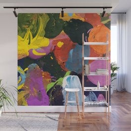 Leftovers Wall Mural