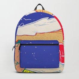 Soltura Backpack