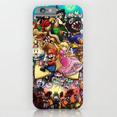 Legend of Seven Stars! Slim Case iPhone 6