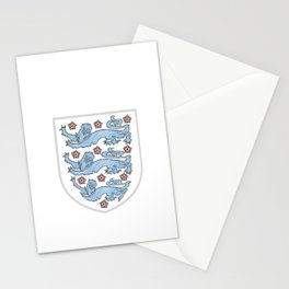 3 Lions Stationery Cards