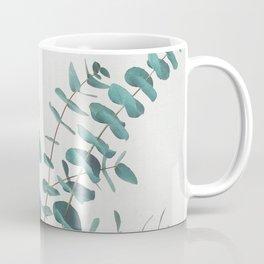 Eucalyptus II Coffee Mug