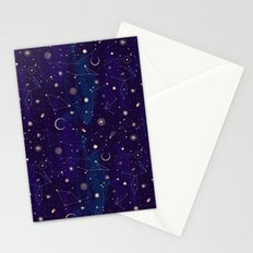 Night of a Thousand Moons Stationery Cards