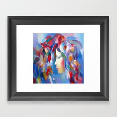 Ruben13 Framed Art Print