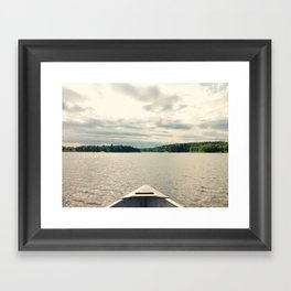 Free to Roam Framed Art Print