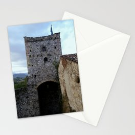 Game Of Towers Stationery Cards