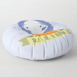 Clementine Floor Pillow