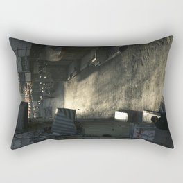 Nablus Palestine Rectangular Pillow