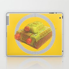 TANKE Laptop & iPad Skin