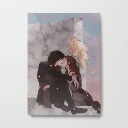 beloved Metal Print