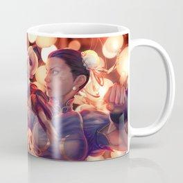 FIGHT! Coffee Mug
