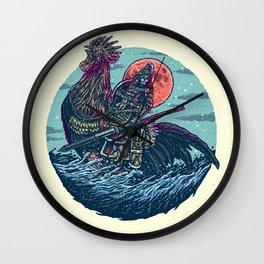 The Jihad Wall Clock