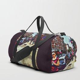 Mother Annas Duffle Bag