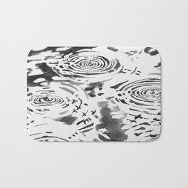 Puddle Bath Mat