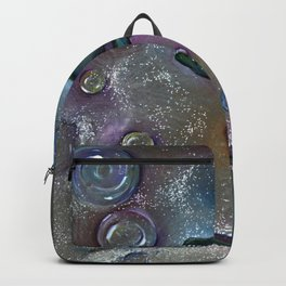 Space Bubbles Backpack