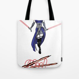 Just Power! Tote Bag