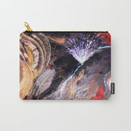 Lava Land Carry-All Pouch