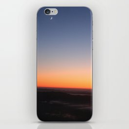 GRADATION iPhone Skin