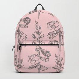 foxgloves Backpack