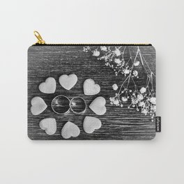 Together. Carry-All Pouch