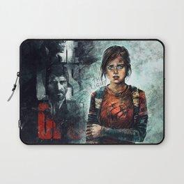 The Last of Us - Ellie Laptop Sleeve