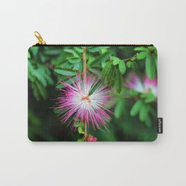 Flower photography by Uthpala Shyamendra Carry-All Pouch