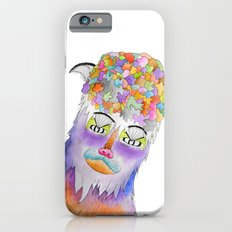 Psychic Bison Cat Slim Case iPhone 6s