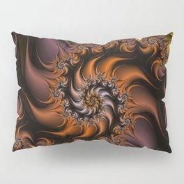 Ridge Pillow Sham