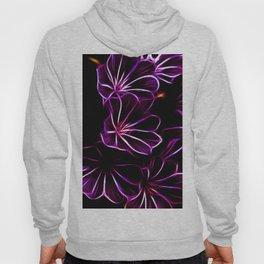 Frac Flower 2 Hoody