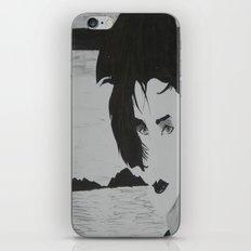 hONORING NAGEL iPhone & iPod Skin