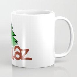 Godzillaz! Coffee Mug